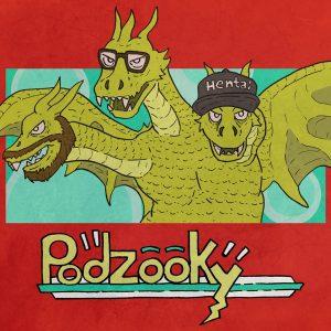 Podzooky Logo