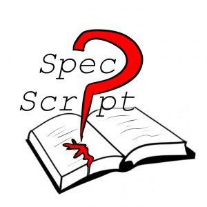 Spec Script Logo