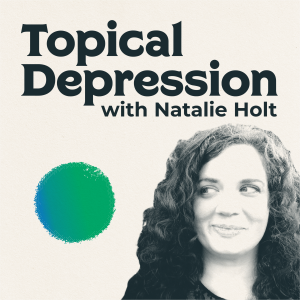Topical Depression Logo